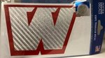 DECAL CAR POTTER W