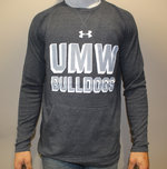 MEN CREW WAFFLE UNDER ARMOUR