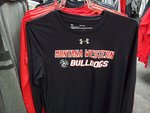 MEN UNDER ARMOUR LS LOCKER TEE