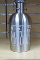GROWLER STAINLESS NORDIC