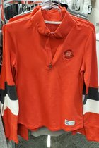 WOMEN UNDER ARMOUR GAMEDAY 1/4 ZIP