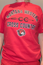 MEN SS T CROSS COUNTRY CHAMPION