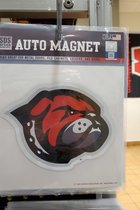 DECAL SDS AUTO MAGNET